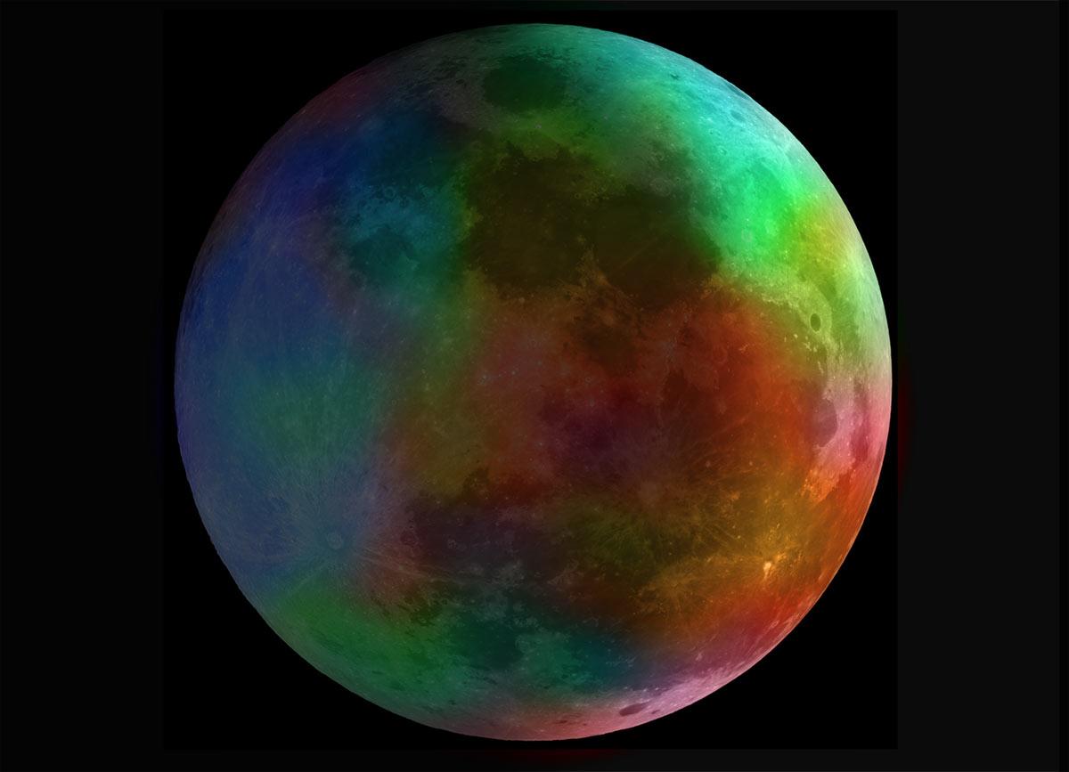 Birthday Moon Phase Waxing Crescent