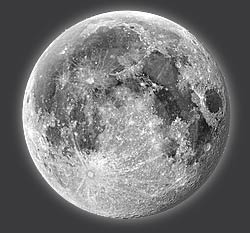 Full Moon Calendar - Dates and Times for 2013, 2014, 2015