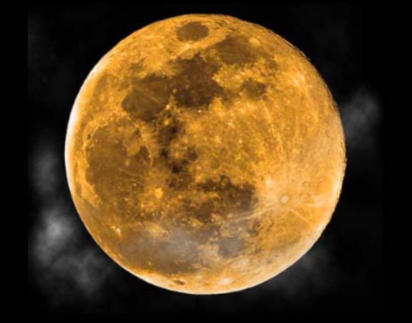Full Moon And New Moon Calendar For 2019